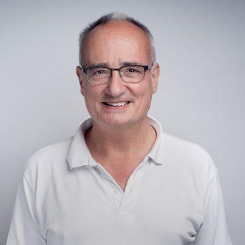 Dr. med. Karl-Christian Wanger