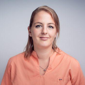 Martina Mieger